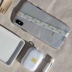 LAZYTHING LAZYBEAR PHONE STRAP_(308728)