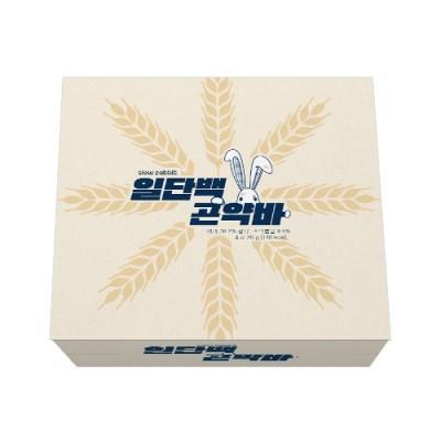 일단백 곤약바 1box (10개)