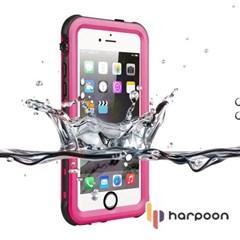 하푼 아이폰6S IP68 완벽방수 워터풀커버 방수케이스
