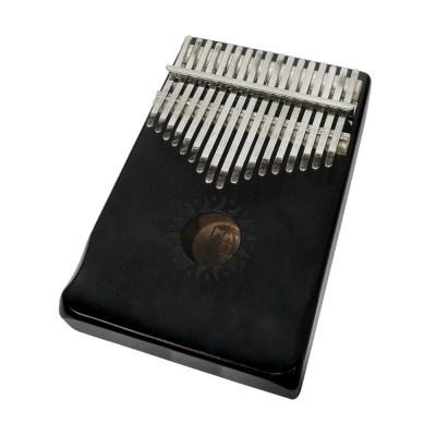 [중앙악기] 토아 17음 칼림바 WK-17BKR 마호가니/하드케