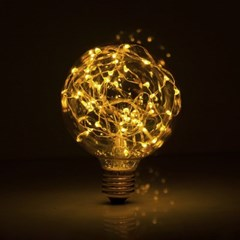 LED 에디슨 디자인전구 6종
