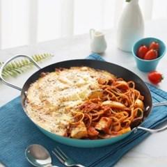 [밀키트] 치즈 듬뿍 토마토 파스타 2인분 쿠킹박스