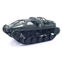 1/12 EV2 립소 비례제어 무한궤도 탱크RC 그레이