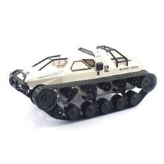 1/12 EV2 립소 비례제어 무한궤도 탱크RC 화이트