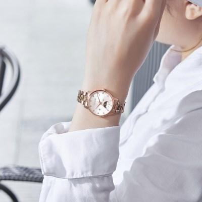 [쥴리어스스타 정품] JS-029 여성시계/손목시계/메탈밴드