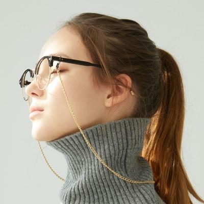 Glasses chain / Mask strap GOLD 체인 안경줄 마스크스트랩