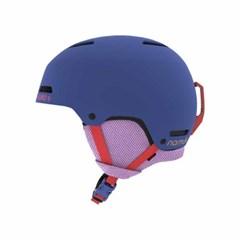 아동 청소년용 보드스키 헬멧 CRUE - ULTRA BLUE NAMUK