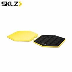 스킬즈 슬라이드 전신 코어 운동