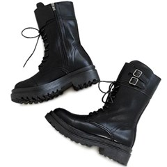 kami et muse 2 belt middle walker boots_KM20w153