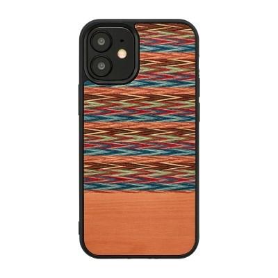 [iPhone 12/12Pro / min/ ProMax] 브라우니 체크