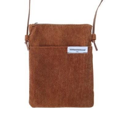 coco bag (camel)