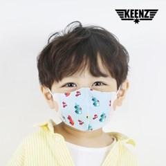 킨즈 엄마가 만든  유아 어린이 마스크 국내제작 3D입체 마스크
