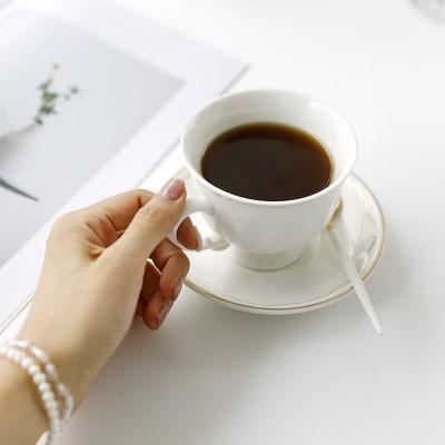 메종 에스프레소잔 티컵 티잔 커피잔 찻잔 세트_(2410247)