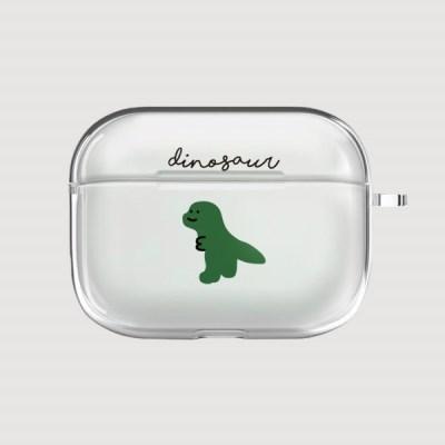 AIR PODS pro 투명 / 다이노다이노-003