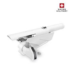 스위스밀리터리 슬림젯 핸디형 무선 청소기