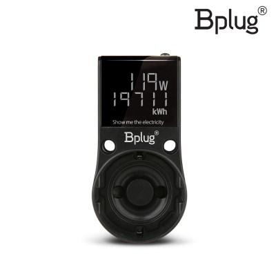 소비전력 측정기 Bplug-S01 전기사용량 측정기