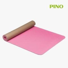 요가 매트 Yoga matte - 핑크