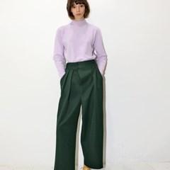 랩 그린 팬츠 _ Wrap Green Pants