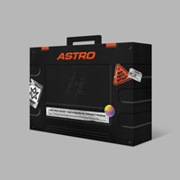ASTRO(아스트로) - 2021 SEASONS GREETING (START VER.)
