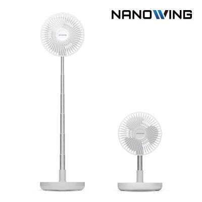 [로이휠] 나노윙 탁상용선풍기 (NW-04)