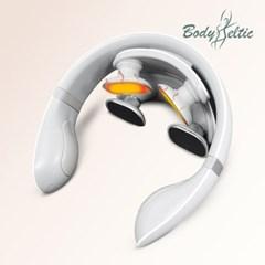 [로이휠] 바디셀틱 온열저주파 목안마기 NK-01