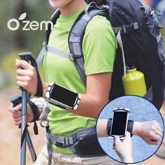 오젬 아이폰12 미니 손목형 스마트폰 암밴드