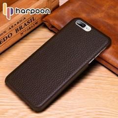 하푼 아이폰6 6S플러스 피오레 레더 하드 케이스