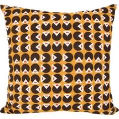 Patio Yellow Cushion