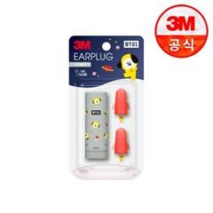 3M 이어플러그 BT21 2020 에디션 치미(CHIMMY)_(2695862)