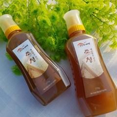 [농사랑]천방산 건강한 쌀조청570g