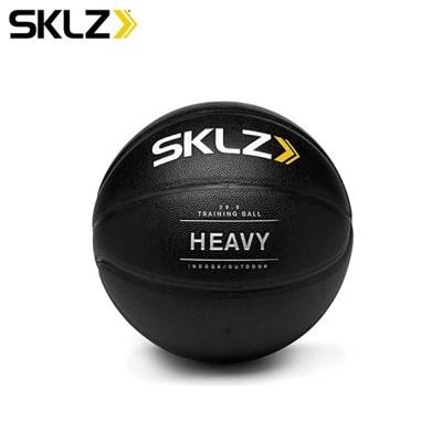 스킬즈 헤비웨이트 컨트롤 바스켓볼 훈련용농구공