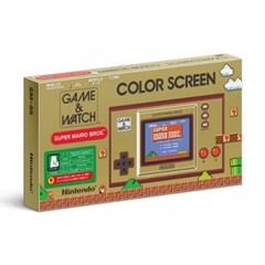 Game&Watch 슈퍼 마리오브라더스