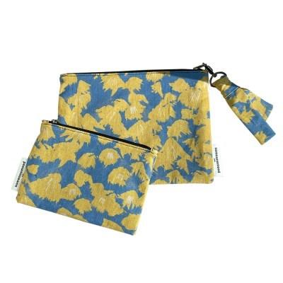 blow pouch (blue)