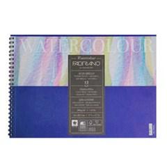 [파브리아노]워터칼라스케치북 스튜디오 NW11135x210mm_(12732994)