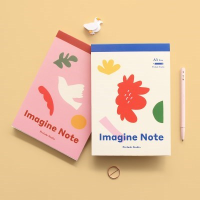 Imagine Note A5
