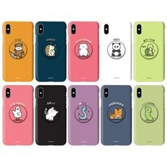 귀염뽀짝 스마트톡 케이스 갤럭시 아이폰 LG 모음