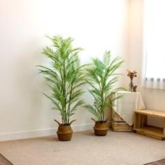 대형 아레카야자 나무 조화 130cm 150cm