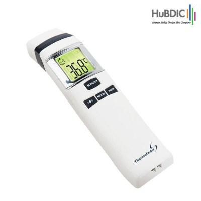 [휴비딕] 피부 적외선 비접촉 체온계 써모파인더 HFS-900