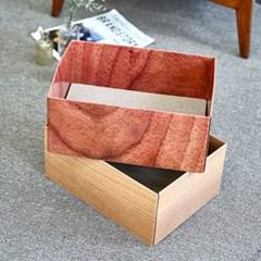 한발뚝딱 박스 고양이스크래쳐 SC-0002_(1247530)