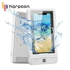 하푼아이폰12 11 XS 프로 맥스 욕실부착형 방수케이스