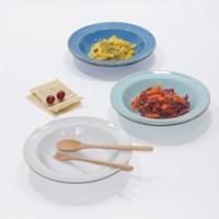 세르 림스볼 원형 파스타그릇 샐러드볼 플레이팅그릇