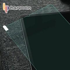 하푼 샤오미 미패드4플러스 9H 강화글라스 태블릿필름