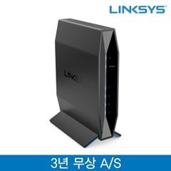 [링크시스] 듀얼밴드 AC1200 WiFi 5 무선 공유기 E5600