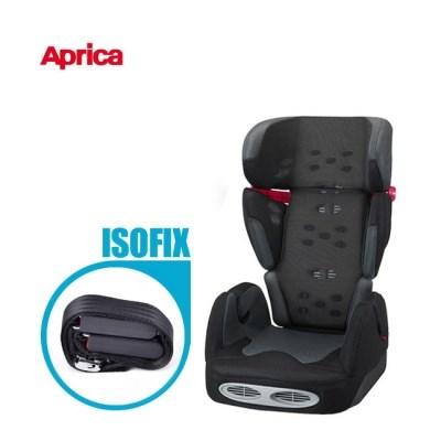 아프리카 주니어 카시트 ALL 매쉬소재 주라이드 BK ISOFIX