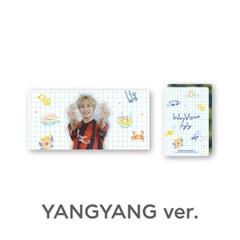 [WayVision] WayV - 플립북+포토카드SET (YANGYANG Ver.)