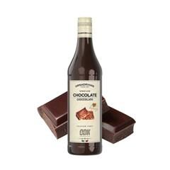 오디케이 ODK 초콜렛 시럽 750ml 6개(1박스)_(1284651)