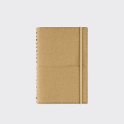 [Standard] 2021 Half Diary Small