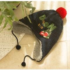 다이몬쥬 티라노 패치 모자