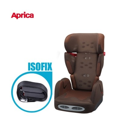 아프리카 주니어 카시트 ALL 매쉬소재 주라이드 BR ISOFIX