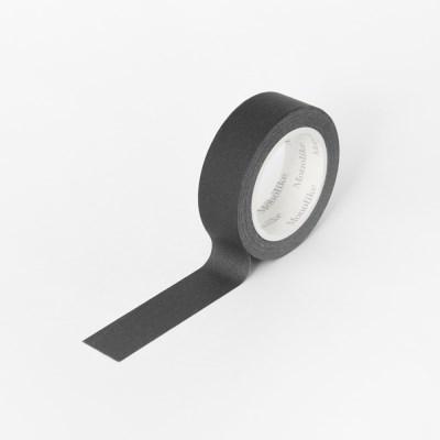 아르떼 마스킹테이프 - 500 Black